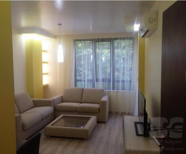 eine neue modern eingerichtete zwei zimmer wohnung im varnaer stadtzentrum id 9821. Black Bedroom Furniture Sets. Home Design Ideas