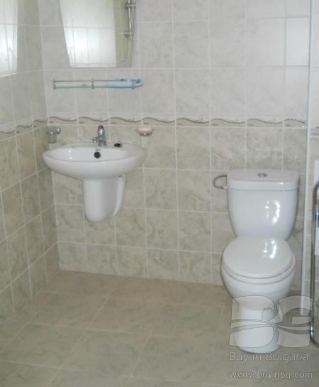 dreist ckiges haus mit meerblick im dorf goritza id 4721. Black Bedroom Furniture Sets. Home Design Ideas