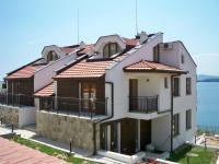 Apartments mit Meeresblick in Sozopol
