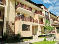 Funktionale Apartments in Bansko