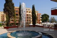 Appartements in erster Linie in Nessebar
