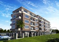 Neue Appartements in Nessebar