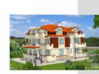 Appartements in Sozopol, Meerespanorama