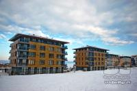 Apartments in einem Komplex in Bansko