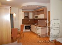 Luxuriöser Appartement in Sweti Wlas