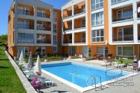 Neuwertige Apartments mit Meerespanorama in Sozopol