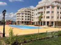 Apartments in Luxuskomplex, Nessebar