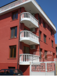 Möblierte Apartments in Pomorie