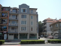 Apartments mit zentraler Lage in Pomorie