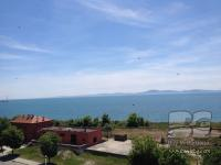Apartments mit Meeresblick in Pomorie