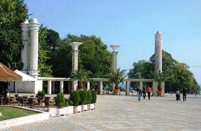 Hotels In Varna City Center
